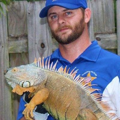 Iguana Removal Service